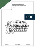 Participacion 4TO AÑO Genesis Rodriguez