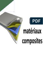 Les matériaux composites