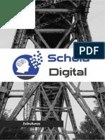 Apostila Estruturas Schola Digital