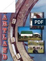 Heartland Horseshoeing School Catalog