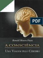 A Consciencia_ Uma viagem pelo - Ronald Fiuza