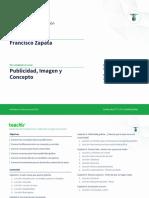 Certificado TEACHLR CERTIF Publicidad Imagen y Concepto