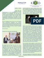 Newsletter- Info 2021 - 24 KAAD