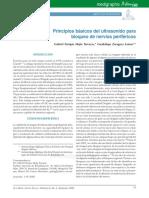 PRINCIPIOS BASICOS DE ULTRASONIDO