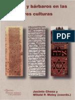 Choza Jacinto - Infieles en Las Tres Culturas