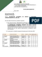 OFICIO N°001 -080100182B09-2021
