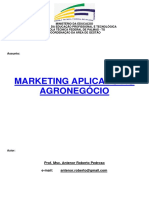 Apostila Marketing Agroneg