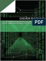 La révolution digitale de l'homme  vers une nouvelle espèce by Raoult, Didier [Raoult, Didier] (z-lib.org)