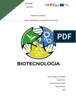 _biotecnologia - Trabalho de Pesquisa_feitinho PDF