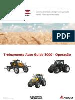 (1) Capa Operação - VT
