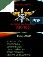 AK-1º03