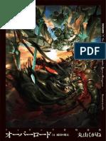 Overlord Volumen 14 [v4]