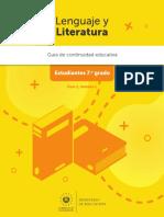 Guia_autoaprendizaje_estudiente_7mo_grado_Lenguaje_f1_s1
