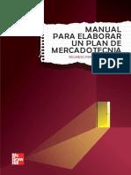 Manual para elaborar un plan de mercadotecnia - Ricardo FernaÃÅndez ValinÃÉas