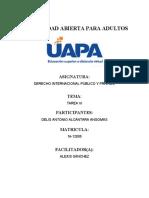 tarea 6 de derecho internacional publico y privado