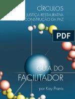 GUIA DO FACILITADOR  CCPAZ - KAY PRANIS