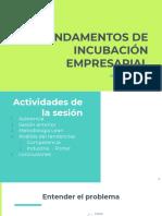 Análisis Del Ambiente _Sesión 4 Análisis de Industria, PEST y CCX BB