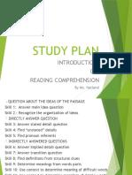 STUDY PLAN - Print [Autosaved]