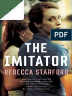 The Imitator Chapter Sampler