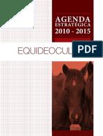 Equideocultura 2011 2015 brasil
