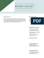 2 Pages Resume V2-Pandora_A4