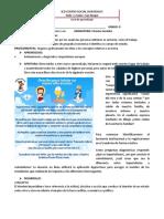 GUIA DE CIENCIAS SOCIALES.