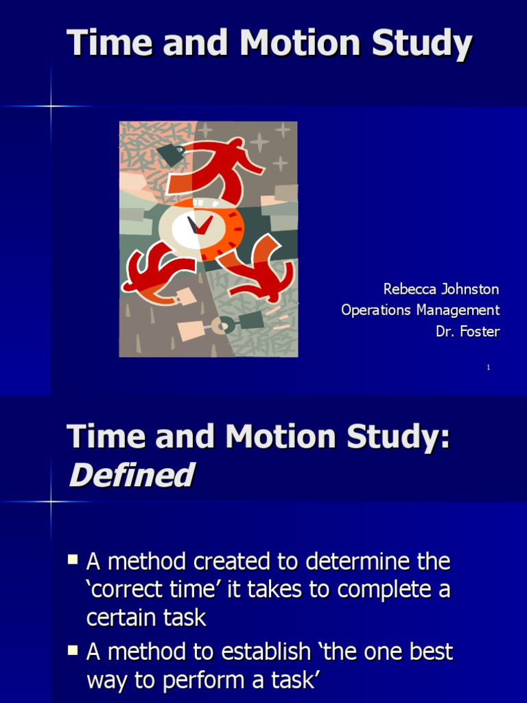 Define motion study - Define Motion Study 32