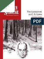 modern scholar lecture cs lewis