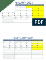 02. Februari 2021