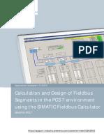 53842953_SIMATIC_Fieldbus_Calculator_DOCU_en