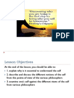 Chapter 1 PHILOSOPHICAL PERSPECTIVES OF THE SELF_05e7b1d32a1c617672c78a41b9623bde