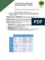 Cálculo de Medicamentos, Vias, Kardex (2)