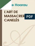 MARIE_HOARAU-Lart_de_massacrer_les_caneles