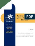 Schéma directeur du système d'information