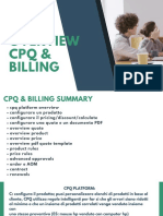CPQ Presentation