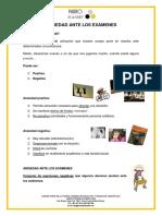 Estrategias_ansiedad Examenes Parro de La Fuente