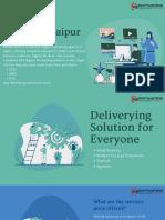 Digital Marketing Service in Jaipur