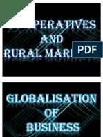 GLOBALISATION PPT