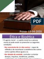 ÉTICA E BIOÉTICA - AULA 2-oficial