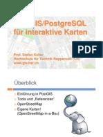 2010-09-18_FroSCamp_ZH_PostGIS_fuer_Webkarten