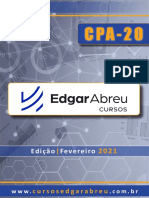 CPA 20 - ATUALIZADA