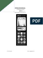 Manual de Operacion de Dakota Mvx[001-016].en.es