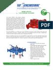 FE - Duplex Strainers - Fortram
