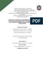 TRABAJO DE SERVICIO COMUNITARIO COMPLETO