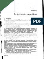 1.Logique Des Propositions