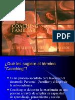 Coaching Familiar