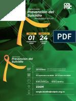 Diplomado Prevencion Del Suicidio Final