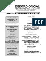 Ley Orgánica de Incentivos Tributarios para Varios Sectores Productivos e Interpretativa del Artículo 547 del Código Orgánico de Organización Territorial, Autonomía y Descentralización