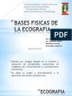 BASES FISICAS DE LA ECOGRAFIA-1