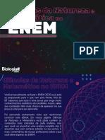 Biologia Total - Análise ENEM 2020